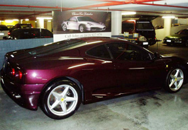 Car Detailing And Paint Touch Up Perth
